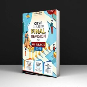 Educart All Subjects Final Revision Book Of CBSE Class 10