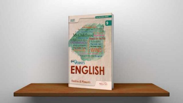 NCERT-Solution-Key-Point-Books-English-Class-9
