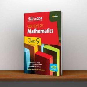 Arihants-CBSE-All-In-One-Mathematics-for-Class-9-PDF