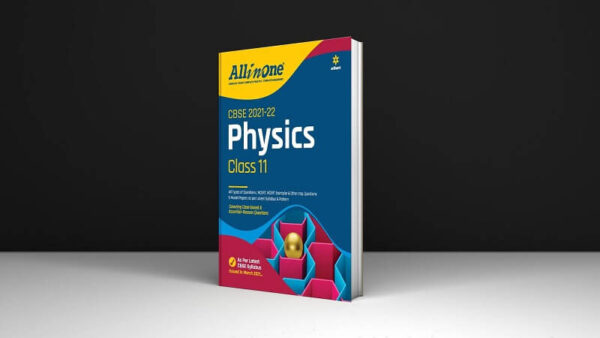 Arihant All In One Physics Class 11 Pdf Free Download