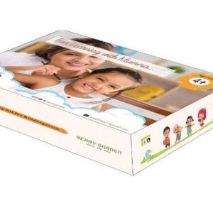 Berry Garden Best Homeschooling Kits In India Pdf