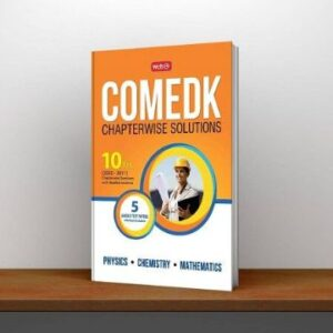 Comedk-Previous-Year-Question-Papers-Book-Pdf-Download