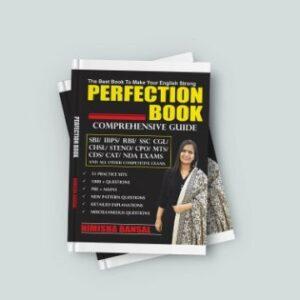 Perfection Book Written By Nimisha Bansal Pdf Free Download