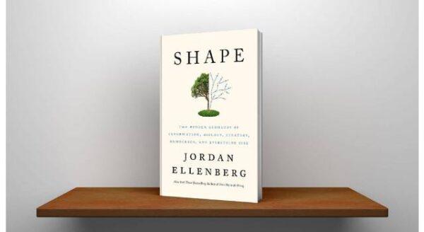 Shape-The-Hidden-Geometry-of-Information-PDF-Free-Download