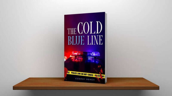 The Cold Blue Line Conroy Roach Pdf Download