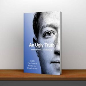 An Ugly Truth Inside Facebook's Battle for Domination Free PDFAn Ugly Truth Inside Facebook's Battle for Domination Free PDF
