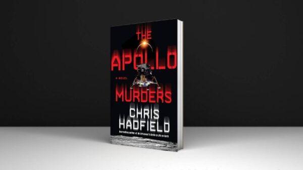 Apollo Murders Written By Chris Hadfield Download PDF