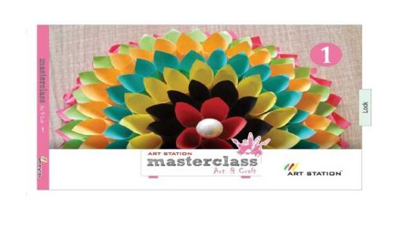 Art-Station-Masterclass-Art-Craft-For-Class-1-Coloring-Puzzles-Origami-Craft-Activity-Pdf