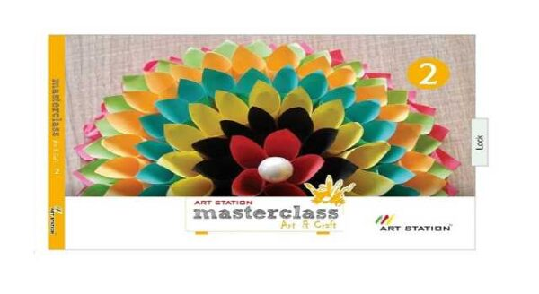 Art-Station-Masterclass-Art-Craft-For-Class-2-Coloring-Puzzles-Origami-Craft-Activity-Pdf