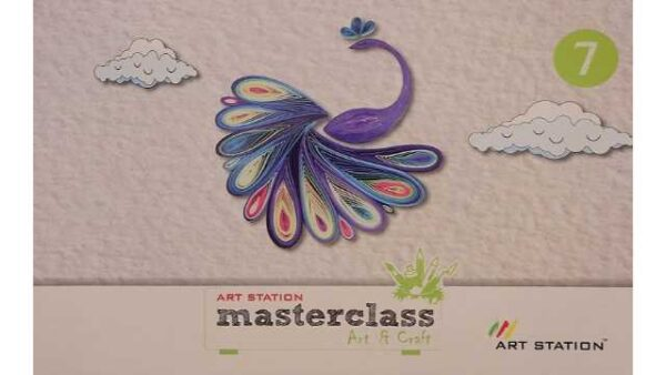Art-Station-Masterclass-Art-Craft-For-Class-7-Coloring-Puzzles-Origami-Craft-Activity-Pdf