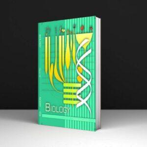 Biology Class 12 NCERT Book