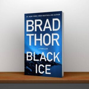 Black ICE a Thriller (20) (the Scot Harvath Series) Free PDF Download