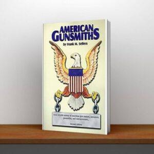 Blue Book American Gunsmiths 2nd Edition Pdf Free Download