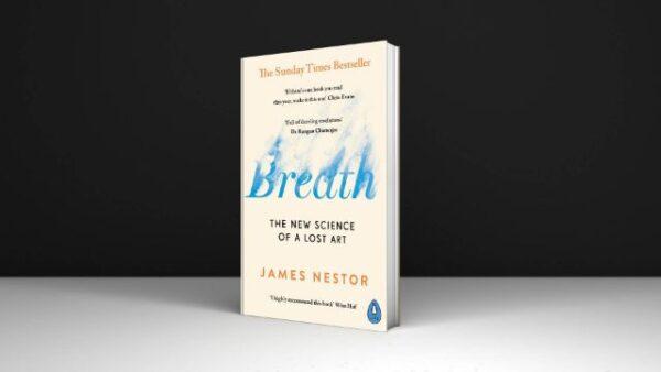 Breath (Lead Title) Written By James Nestor PDF