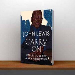 Carry On Reflections for a New Generation By John Lewis PDF