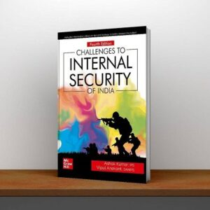 Challenges to Internal Security of India by Ashok Kumar Pdf Free Download