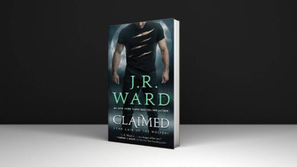 Claimed 1 Lair of the Wolven the Mass Market Download Written By J.R. Ward