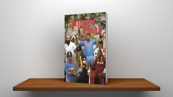 Cricket Stars Book By Pegasus PDF Free Download