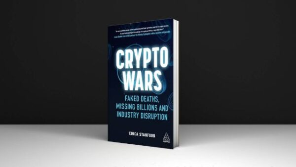 Crypto Wars Faked Deaths, Missing Billions and Industry Disruption PDF