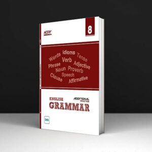DNA Education Additional Practice English Grammar For Class 8