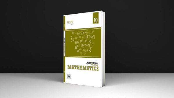 DNA Education Additional Practice Maths Class 10, ISBN-9789388692267