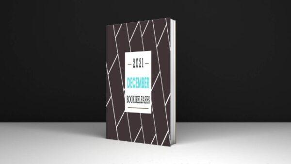 December 2021 Book Releases PDF