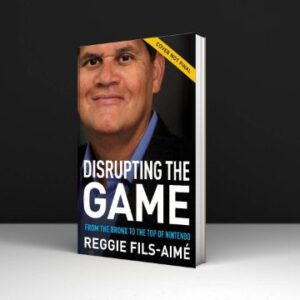 Disrupting the Game From the Bronx to the Top of Nintendo PDF