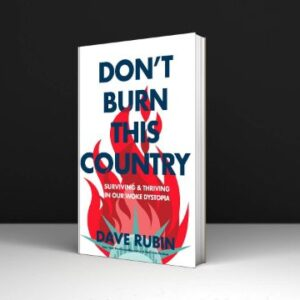 Don't Burn This Book Pdf Surviving and Thriving in Our Woke Dystopia