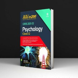 Download PDF CBSE All In One Psychology Class 12 for 2022 Exam