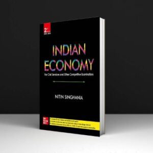 Download PDF INDIAN ECONOMY For Civil Services and Other Competitive Examinations