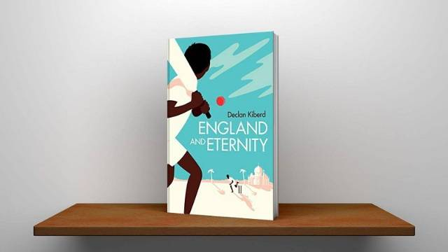 England and Eternity A Book of Cricket Download PDF