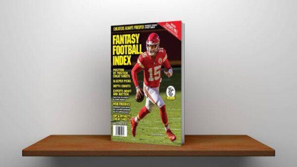 Fantasy Football Index 2021 By Ian Allan Free PDF Download