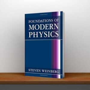 Foundations of Modern Physics 1st Edition Book Online Free Download