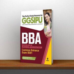 GGSIPU BBA Exam Guide 2022 Arihant Experts PDF