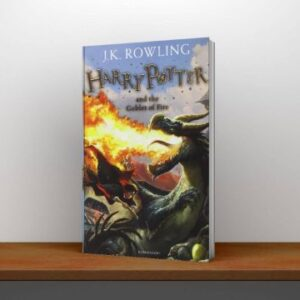 Harry Potter The Complete Collection 7 Book Boxset J.K Rowling Online