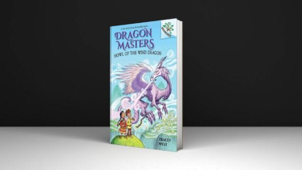 Howl of the Wind Dragon A Branches Book Download PDF