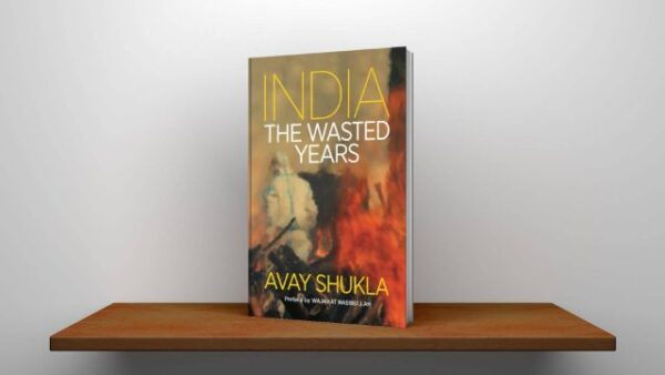 India The Wasted Years By Avay Shukla Free PDF Download