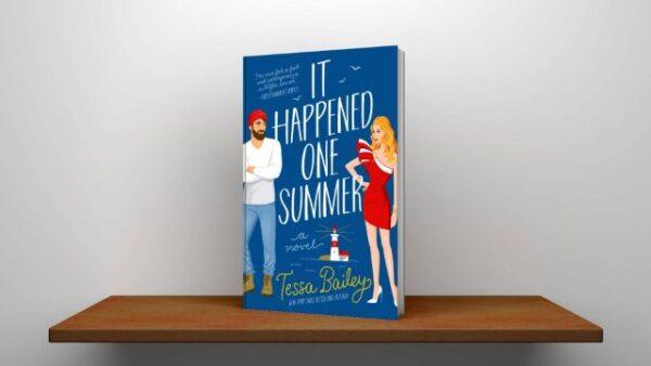 It Happened One Summer A Novel Online PDF