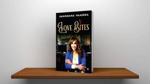 Love Bytes by Vanndana Vaadera Download Pdf Download