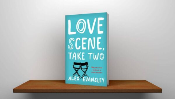 Love Scene Take Two By Alex Evansley PDF (1)