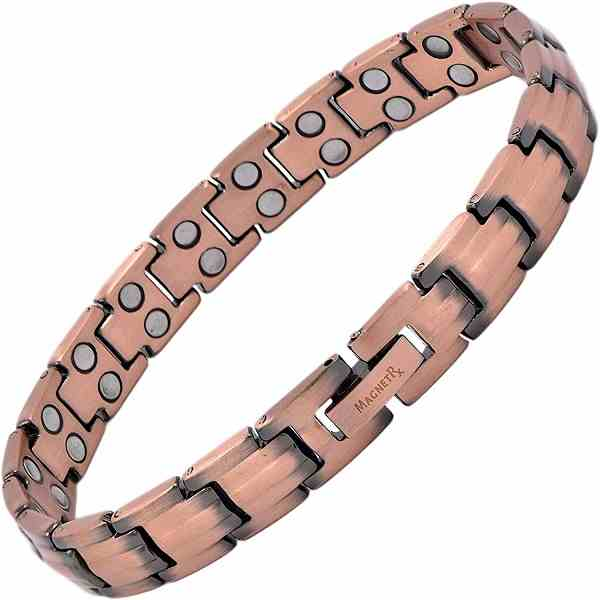 MagnetRX®-Copper-Bracelets-for-Women-Ultra-Strength-Magnetic-Therapy-Copper-Bracelet-for-Arthritis-Pain-Relief-Carpal-Tunnel-Adjustable-Length-with-Sizing-Tool
