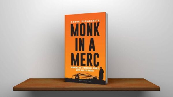 Monk in a Merc Moksha in a Material World With All Its Perks Pdf