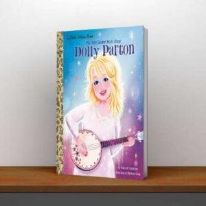 My Little Golden Book About Dolly Parton By Deborah Hopkinson PDF (1)