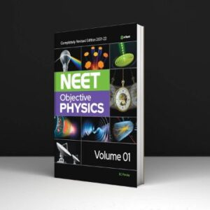 Objective Physics for NEET Vol 1 2022 Written By DC Pandey PDF