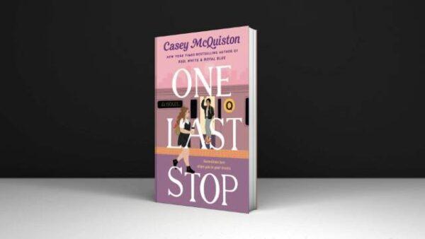 One-Last-Stop-Casey-Mcquiston-Epub-Vk-Pdf
