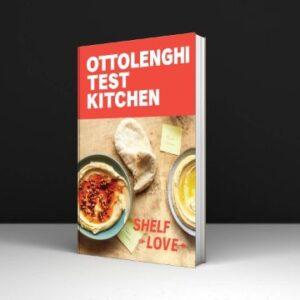 Ottolenghi Test Kitchen By Noor Murad & Yotam Ottolenghi Pdf Free Download