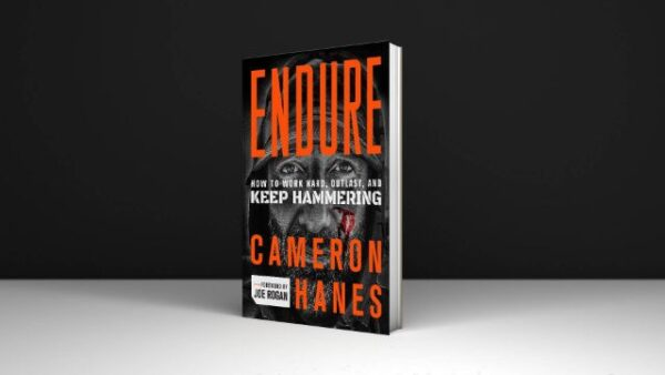 [PDF] Endure How to Work Hard, Outlast, and Keep Hammering Download