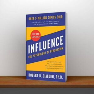 [PDF] Influence The Psychology of Persuasion New and Expanded Download