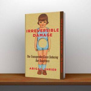 [PDF] Irreversible Damage the Transgender Craze Seducing Our Daughters