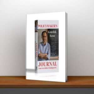 [PDF] Policymaker's Journal From New Delhi to Washington, D.C. Download